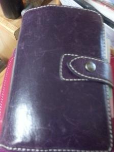 Pocket Purple Malden
